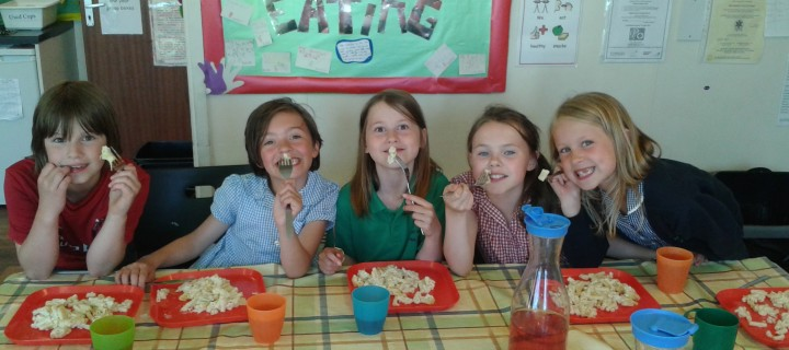 Fun – Food and Friends